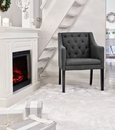 Linne-tuolit, Hobby hall