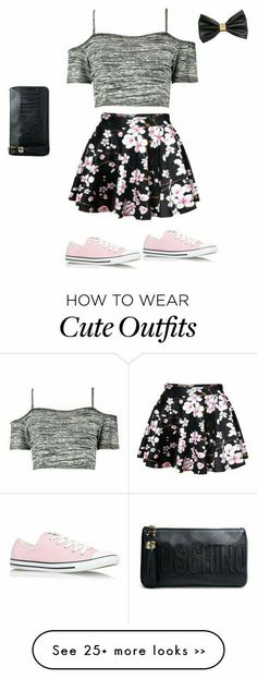 How to wear cute outfits