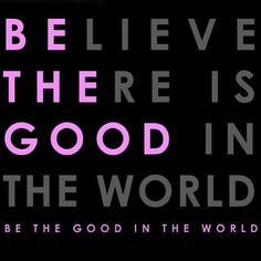 Just BE the good... #thatisall #greatday #Padgram