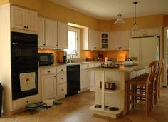 Kitchen Cabinet Refacing | Kitchen Magic Refacers