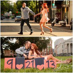 Rachel & Matt Engagement ~ City Park ~ New Orleans, LA ~ Eye Wander Photo