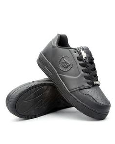 Cadillac Footwear...I'm guessing they're really comfy??