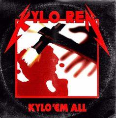 Metallica - Kil'em All