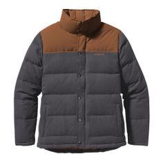 Patagonia   Patagonia Men's Bivy Down Jacket