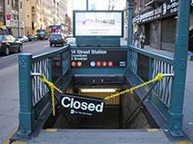 NYC Subways To Go Mobile Payment—In 2022 (Or Maybe A Bit Later) #mobile #payments