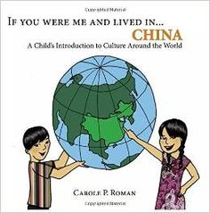 I have always wanted to visit China and thanks to Ms. Roman's book she had made it more exciting and interesting to know what to look for and see China which is officially known as the People's Rep...