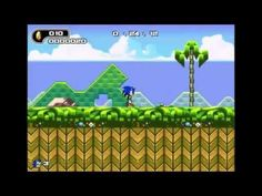 Ultimate Flash Sonic   Adventure games