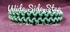 Wide Side Step