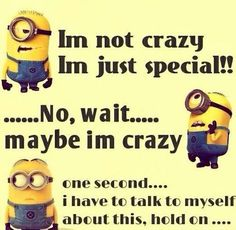Read This 18 Top Funny Minions Pictures Today ALSO READ: 30 Funniest Despicable me Minions Quotes Related Post Top 18 as above so below quote Top 25 Minion Humor Quotes Minion Humor, Funny Minion Memes, Minions Quotes, Funny Jokes, Hilarious, Minion Sayings, Top Funny, Despicable Me Funny, Mom Jokes