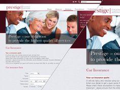 Prestige Financial Advisers Ltd
