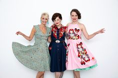 Dream team @ticcirockabillyclothing designer @p.parisbeautystudio, @vinczelilla @victoriavaradihost, Rockabilly Outfits, Dream Team, Lily Pulitzer, Dreams, My Style, Fashion Design, Clothes, Outfits, Clothing
