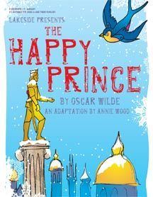 Image result for The Happy Prince narrated by Bing Crosby