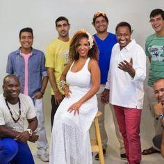 Bom Lazer - Seu fim de semana começa aqui: #BOMLAZER | SHOW - Grupo Arruda, revelação do samb...