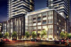 King Blue Condominiums