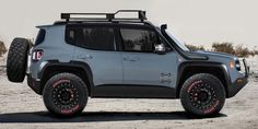 jeep renegade <3