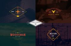 by Brazvan in Templates Logos Share this: Become a Partner Genuine set of Vintage Logo Templates vol 5 that can be used as logos, stamps, posters, banners, indoor / outdoor promovation methods. These Emblems-Insignia are vector and therefor… Vintage Logo, Festival Logo, Font Names, Freelance Graphic Design, Logo Templates, Design Templates, All Fonts, Business Card Logo, Watercolor And Ink
