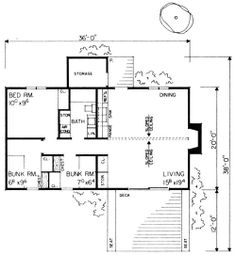 Best Home Plans Plan Architecture Drawing Pinned By Www