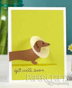 Katie Gehring - Paper Crafts & Scrapbooking April 2014