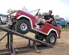 Cool Golf Cart!