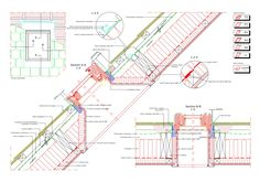 Gallery of 16 CAD Files of Skylights and Light Tubes Available for Your Next Project - 1