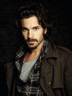 Santiago Cabrera - Merlin, Dexter, Musketeers...among other projects