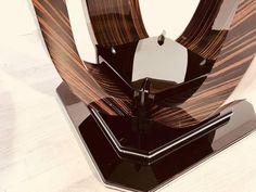 Art Deco Furniture, Furniture For You, Furniture Design, Creative Portfolio, Loft Design, Creative People, Decorating Your Home, Shabby Chic, Retro