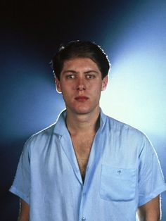 Young and cutie James Spader.
