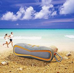 beach speakers bluetooth