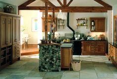 Ashcroft Oak Kitchens