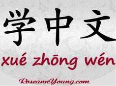 Learn Chinese...especially the characters!