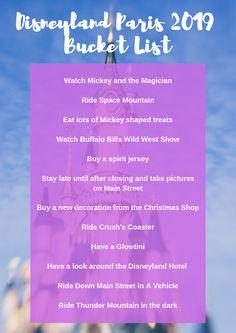 Our Disneyland Paris Plans + Bucket List Paris Bucket List, Newport Bay, List Of Courses, Wild West Show, Riding Mountain, Half Board, Disney Hotels, Spirit Jersey