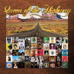 Queen Of The Highway (CHR-005)