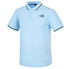 (ノースフェイス) M'S AEROLIGHT SEDATE S/S POLO SKY BLUE NVT7PI04... https://www.amazon.co.jp/dp/B071ZB4ZQW/ref=cm_sw_r_pi_dp_x_PHtozbC7XA39H