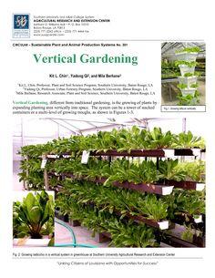 Vegetable Garden Box Kits | Vertical Gardening