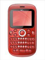 Acheter Téléphone Wiko Minz Plus rouge moins cher - 44,43 € livré