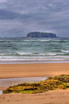 Glashedy Island, Ireland