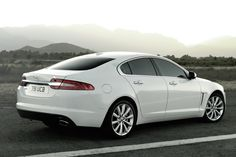 2015 jaguar xj side view photo angle - Hastag Review!