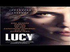 Dica de Filme - Lucy