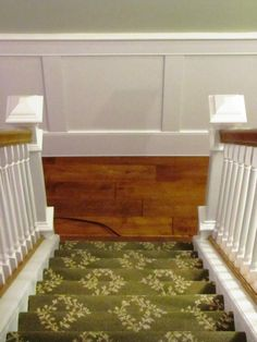 DIYNetwork.com explains the required building codes for staircases and what you need to know if you're replacing a staircase or railing.