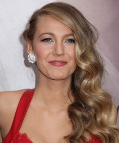 Blake Lively just shared the first photo from her wedding — and it is unspeakably beautiful