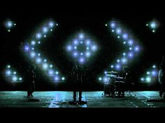 androp, music video, 250 camera strobes