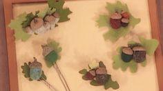 Good Things: Three Acorn Themed Crafts