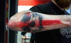 skull by Amap0la