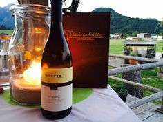 Gourmet Steirerhütte - Gourmet -BAD AUSSEE Bad Mitterndorf, Lokal, Wine, Bottle, Drinks, Food, Gourmet, Drinking, Beverages