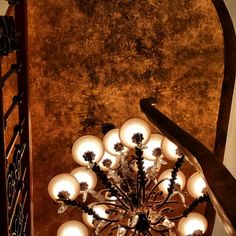 Cassy Wedell # faux Extraordinary Wall Designs