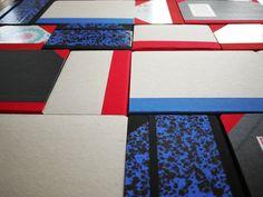 Emílio Braga Large Notebooks | Vozinha.com | #BuyPortuguese