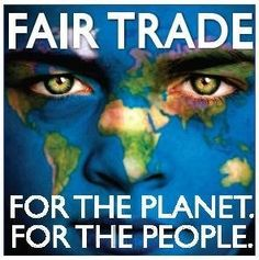 Happy Earth Day! One of the 9 Fair Trade Principles of the Fair Trade Federation is to Cultivate Environmental Stewardship ~ Fair Trade seeks to offer current generations the ability to meet their needs without compromising the ability of future generations to meet their own needs. Members actively consider the implications of their decisions on the environment and promote the responsible stewardship of resources. Members reduce, reuse, reclaim, and recycle materials wherever possible.