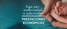 Prestación económica durante la baja por maternidad  | El club de las madres felices