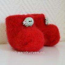 Pelle pinnsvin - babytøfler i str mnd. Baby Shoes, Earrings, Kids, Shopping, Jewelry, Fashion, Ear Rings, Young Children, Moda