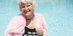 Baddie Winkle: All the College Kids Just Want Me to Be Their Grandma